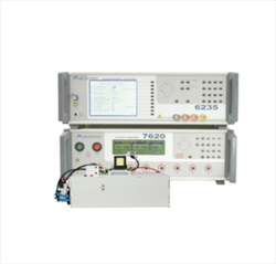 Comprehensive Transformer Testing Systems 6235+7620 Microtest