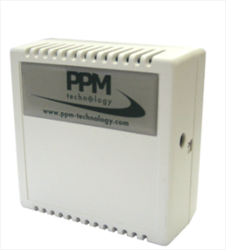 Automated Sampling Micro IAQ PPM Technology