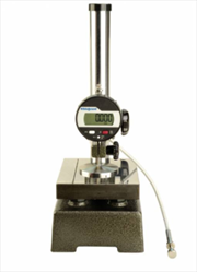 Thickness Gauge for Rubber Hildebrand