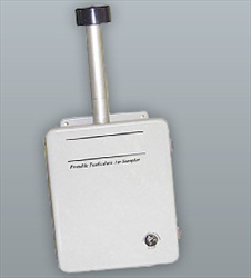DS-2.5 Dust Sampler - Environmental Devices