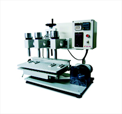 Rubbing Tester TO-550 Test One