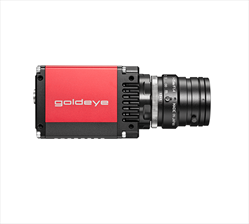 High-speed short-wave infrared camera Goldeye G-033 Allied Vision Technologies