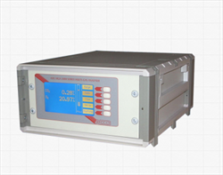 Transportable Gas Analyser MGA1000 Adc analysers
