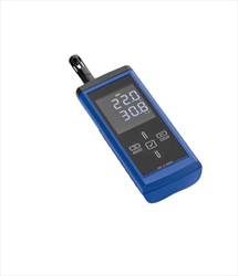 Hand-held Temperature / Humidity Measuring Device Lufft XC200 Abbeon Instrument