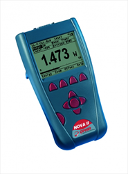 Laser Power and Energy Meters Nova II Ophiropt