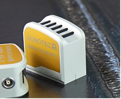 For Flexible Use During Weld Inspection SONOSCAN Sonetec