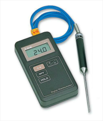 Thermocouple digital thermometer TS-001 I Electronics Inc