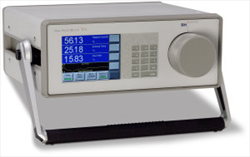 Humidity Measurement 973 RH Systems