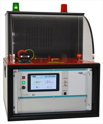 AC DC Test Equipment AC-Tester 6 Hilo Test