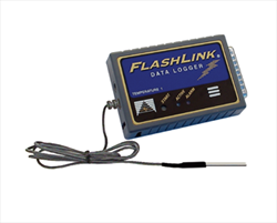 FlashLink Electronic Data Logger 20205 Deltatrak