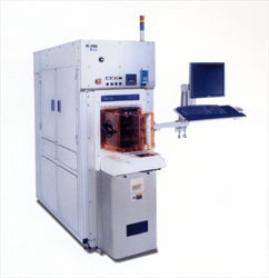 Fully automatic 4 point probe sheet resistance system for semiconductor process evaluate WS-3000 Napson