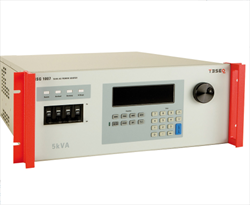Programmable AC and DC Power Sources NSG 1007 Teseq