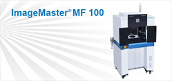 ImageMaster® MF 100 - MultiField MTF tester for consumer optics and mobile phone lenses