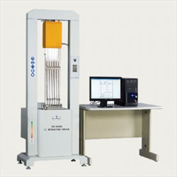 Low Temperature Retraction Tester (TR Tester) UD-4000 UCAN