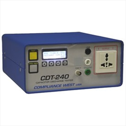 Compliance CDT-240 Capacitor Discharge Tester