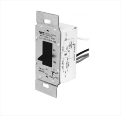 National Controls Corporation-Time Delay Relays T1517 National Controls