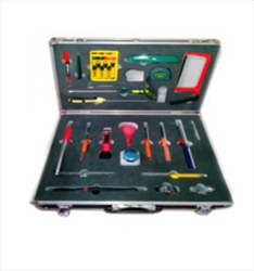 Fiber tools kit TK100 Skycom