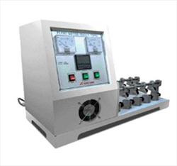 Leather Bending Tester (Valley Type) TO-870 Test One
