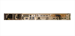 Integrated Baseband Video Playout for Linear Channel UHD-24/7 Bbright