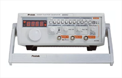 Sweep Function Generator 9205C Protek