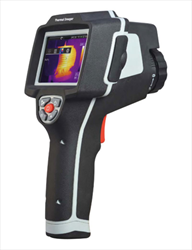 High Performance High Resolution Thermal Imagers DT-9875 CEM-Instruments