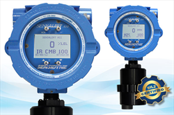 Point Gas Detector SensAlert ASI Sensidyne