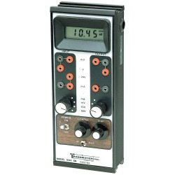 Process Signal Calibrator 220V 1045-02 Transmation
