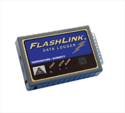 FlashLink Electronic Data Logger 20207 Deltatrak