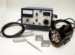 Vibration Analyzers/Balancers 216-D Balmac