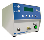 Leak Testers/Flow Testers TME Worker TM Electronics