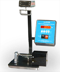 Digital Bond / Peel Strength Tester Model DBST 92N Lloyds