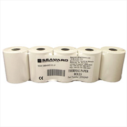 Accessories Paper roll x 5 Rigel Medical