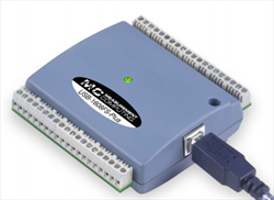 Low Cost DAQ Devices USB-1608FS-Plus MC Measurement Computing