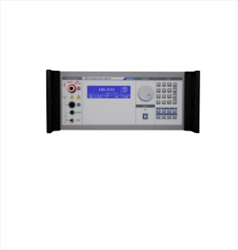 High Resistance Decade - Insulation Tester Calibrator M191 Meatest