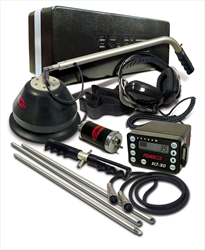 Liquid Leak Detector XLT-30 Fisher lab
