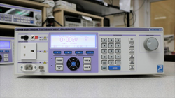 ELECTRICAL TEST EQUIPMENT CALIBRATOR 3200B SERIES Transmile