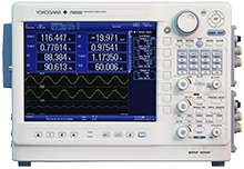 PRECISION POWER SCOPE PX8000 Yokogawa