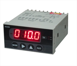 Panel Monitoring Digital Process Meter HI 4200 Series Allsensor