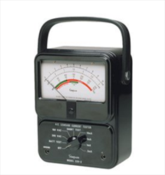 AC Leakage Current Tester Simpson 229-2 Simpson