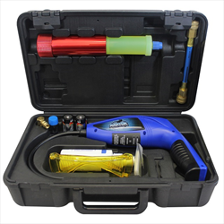 Complete Electrtonic And UV Leak Detection Kit 56300 Mastercool