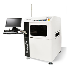 Advanced 3D Optical Inspection System (AOI) V510i Optimus Vitrox