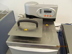 THERMAL CALIBRATION Liquid Calibration Baths Techne