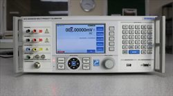 ADVANCED MULTIPRODUCT CALIBRATOR 4000 SERIES Transmile