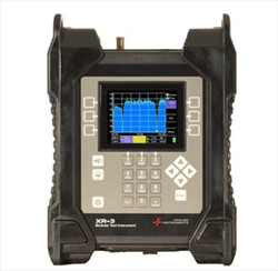 Signal Level Meters XR-3 Applied Instruments