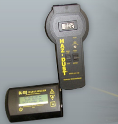 HD-1100 Real Time Dust Monitor - Environmental Devices