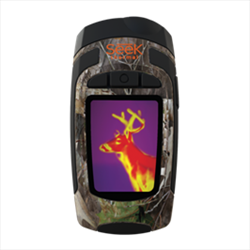 Seek FastFrame RevealXR Long Range Thermal Imager Camo