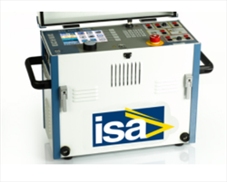 INSTRUMENT TRANSFORMER TESTING STS 4000 ISA