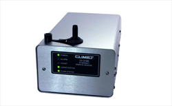 Real Time Monitoring in Critical Areas CI-3100 OPT Series Climet