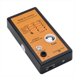 Test Instruments S2333A Statico