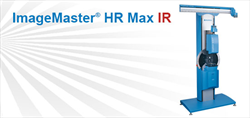 ImageMaster® HR MAX IR - High End MTF Testing with Mirror Collimators in the IR Range